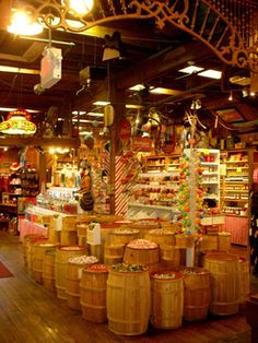 inside country store - Google Search