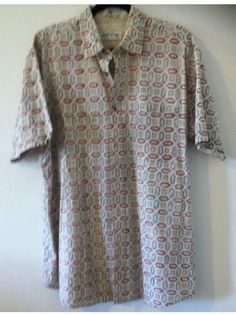 Men Shirt Size L By Orvis #Orvis #ButtonFront