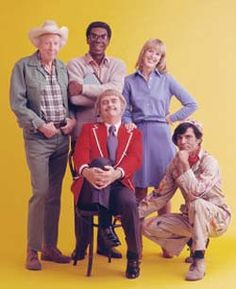 """Captain Kangaroo Show"" (that's Mr. Green Jeans on the left, and Bob Keeshan/Captain Kangaroo seated). My Childhood Memories, Best Memories, Cherished Memories, Childhood Friends, Captain Kangaroo, This Is Your Life, Little Bit, Green Jeans, Old Shows"