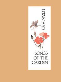 Utamaro: Songs of the Garden | MetPublications | The Metropolitan Museum of Art