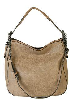 PU Leather Large Hobo Women s Fashion Purse Handbag b2bcee9bc5ecc