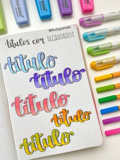 Bullet Journal Titles, Bullet Journal Lettering Ideas, Bullet Journal School, Hand Lettering Fonts, Lettering Tutorial, Lettering Design, School Organization Notes, School Notes, Dropping Out Of College