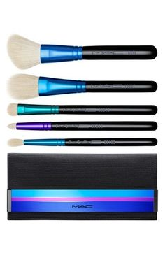 M·A·C 'Enchanted Eve - Essential' Travel Brush Kit (Limited Edition) ($145 Value) available at #Nordstrom