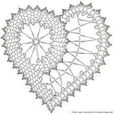 Bildergebnis für crochet pattern diagram