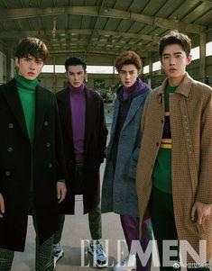 Meteor Garden Cast, Meteor Garden 2018, Handsome Korean Actors, Handsome Boys, Meteor Garten, Pretty Men, Beautiful Men, Meteor Rain, F4 Boys Over Flowers