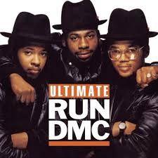 Ultimate - Run DMC