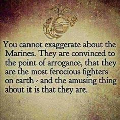90 Mother Daughter Quotes And Love Sayings 73 Marine Corps Quotes, Usmc Quotes, Military Quotes, Military Humor, Military Love, Us Marine Corps, Marine Girlfriend Quotes, Marine Corps Humor, Soldier Quotes