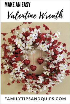 Valentine S Day Crafts Home Decor Ideas Valentines Pinterest