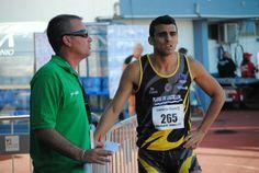 atletismo y algo más: @Recuerdos año 2013. #Atletismo. 10574. José Peiró...