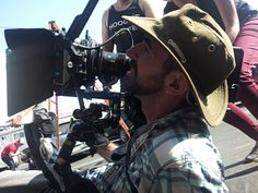 Alex DelVecchio - Director of Photography igg.me/at/sygshort2 #sygshort #standyourground