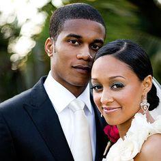 images of tia mowery | The Love Story - Celebrity Wedding: Tia Mowry & Cory Hardrict ...