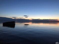Закат на Волге Фото Влад Шамин      #Саратов #СаратовLife