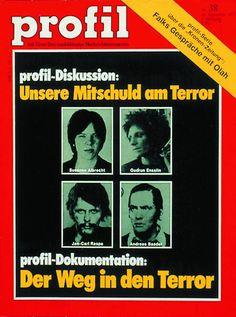 Bild: PROFIL Cover, Movie Posters, The Documentary, Film Poster, Popcorn Posters, Film Posters, Posters