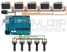 Arduino Motor, Arduino Cnc, Investing In Cryptocurrency, Electronic Schematics, Cool Electronics, Consumer Electronics, Diy Cnc, Arduino Projects, Stepper Motor