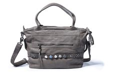 Noosa Amsterdam Classic Shopper Bag find it and other fashion trends. Online shopping for Noosa Amsterdam clothing. Noosa Amsterdam, Grey Bags, Shopper Bag, Leather Handbags, Leather Bags, Purses And Bags, Messenger Bag, Taupe, Satchel