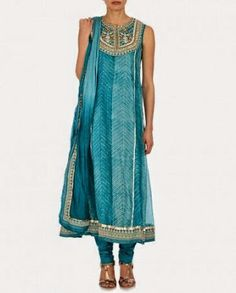 Ritu Kumar Fashion Dresses Collection 2014 ~ Your Choice For Dress