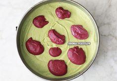 vegan blackberry lime pie 5