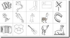 Dibujos de Chile para imprimir, dibujos de Chile para colorear Lol, Ideas, Class Rules, Children Garden, Preschool Education, Drawing For Kids, September, Fun