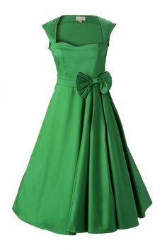 Vintage green bridesmaid dresses - Google Search