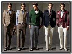 Great Gatsby Outfits Ideas For Men - All About Wedding : New ...