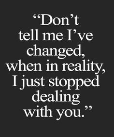 Pinterest : @MazLyons When In Reality - Lovely Quote