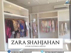 Zara Shahjahan Announces The Launch Of The label's New Standalone Retail Store In Karachi http://wp.me/p47HVy-2Ph #pakistan #karachi #fashion #fashionpolice #beauty