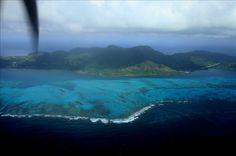 Islas se convierten en una víctima más del cambio climático