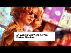 Wong Kar Wai on understanding a film's characters John Power, Film School, Moma, Filmmaking, Cinema, Museum, Author, Characters, Youtube