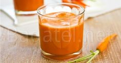 Ever thought about putting carrots or turmeric in your smoothies? This health promoting carrot & turmeric smoothie recipe is packed full of goodness. Smoothie Detox, Smoothie Curcuma, Cucumber Smoothie, Carrot Smoothie, Detox Diet Drinks, Turmeric Smoothie, Juice Smoothie, Ginger Smoothie, Carrot Juice Benefits