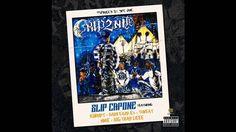 Slip Capone Feat. Kurupt, Baby Eazy E3, Threat, NME, & Big Tray Deee – C...