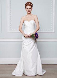 On the high street: BHS wedding dresses 2013 - Wedding dresses - YouAndYourWedding