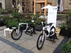 Eco event - bicycle energy workshops for BMW. #bmw #ecoevent #ecoworkshop #warsztatyeko #ekowarsztat https://ecogadget.pl/pl/eco-event