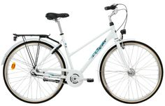 Crescent Skans (valkoinen)  http://www.crescent.fi/pyörät/kaupunkipyörät