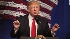 """Ο Τραμπ συμφωνεί να μην τερματίσει τη NAFTA """"αυτή τη στιγμή"""" ~ Geopolitics & Daily News"""