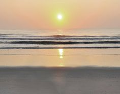 St. Augustine, FL.... Villano Beach...this is the beach we will be going to!!!