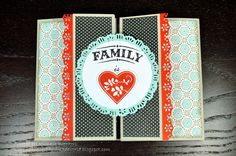 Michelle's Handmade World: Stamp of the Month Blog Hop