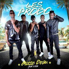 Les Probo feat L'Sai – Gosse beau