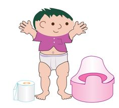 Even with the most experienced parents, potty training sessions can still prove to be one the toughest challenges ever faced.