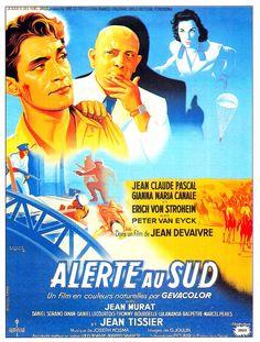 Alerte au Sud (1953)