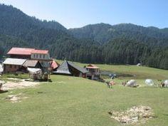 Khajjiar Chmaba