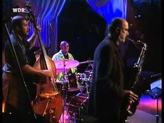 Michael Brecker Group - Leverkusen, Germany, 1998-10-19 - YouTube Michael Brecker, Jazz, Concert, Music, Youtube, Musica, Musik, Jazz Music, Concerts