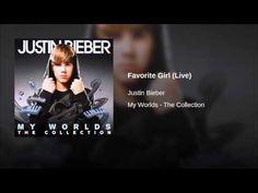 Favorite Girl (Live)