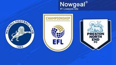 Match Time:3/3/2021 03:00 Wednesday (GMT+8) England Championship -- Millwall VS Preston North End Millwall are going downhill that they got only 2 draws and 1 loss after three league games. The team's offense is also not satisfying. It is difficult for Millwall to do anything this time. England Championship, Preston North End, Millwall, Free Football, League Gaming, Wednesday, Games, Preston North End F.c., Gaming
