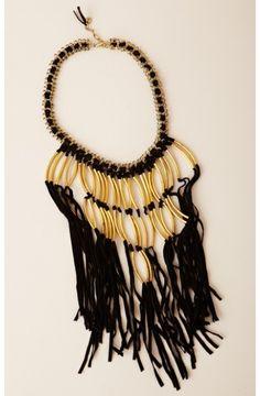 The Big Necklace by Antik Batik