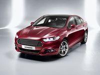El #Ford #Mondeo 2015 llega a la Argentina. #FordMondeo #autos #coches