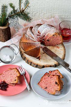 Czech Recipes, Pavlova, Sweet Recipes, Camembert Cheese, Punk, Cakes, Food, Cake Makers, Kuchen