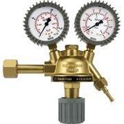 Αέρια Ηλεκτροσυγκόλλησης : Ρυθμιστής πίεσης ARGON / CO2