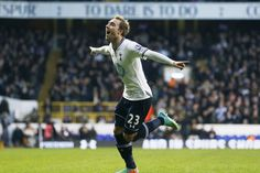 Christian Eriksen will only play for Denmark against England if he is fully fit, says boss Morten Olsen Christian Eriksen, Only Play, Europa League, Tottenham Hotspur, Denmark, Boss, England, Football, American Football
