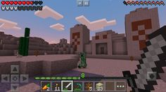 Minecraft: Pocket Edition - Download Link http://bit.ly/2jI2T8a