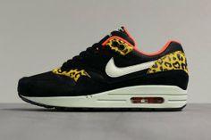 Nike WMNS Air Max 1 - Leopard Pack Via: Tenisufki.eu